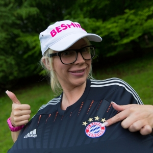 Beshine Biggest Fan Bayern Munich Fan Special UCL